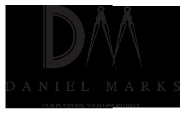 Daniel Marks Logo